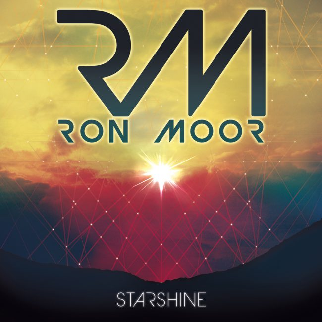 Starshine Cover